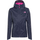The North Face Tanken Zip In Giacca Donna blu
